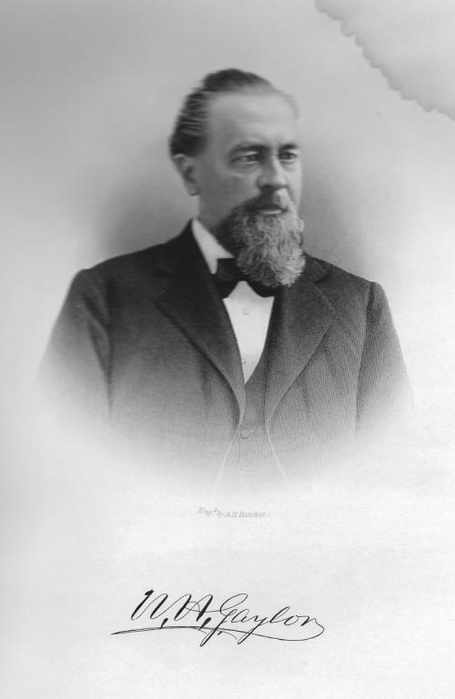 William F. Gaylor