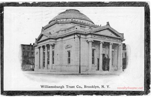 Williamsburgh Trust Co.